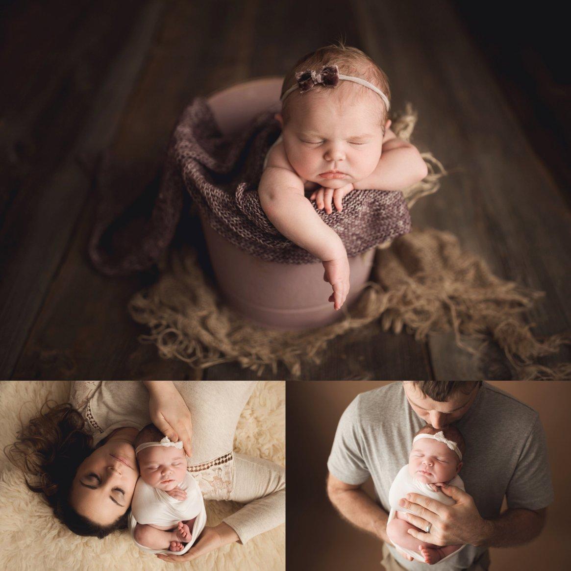 newborn photography sessions