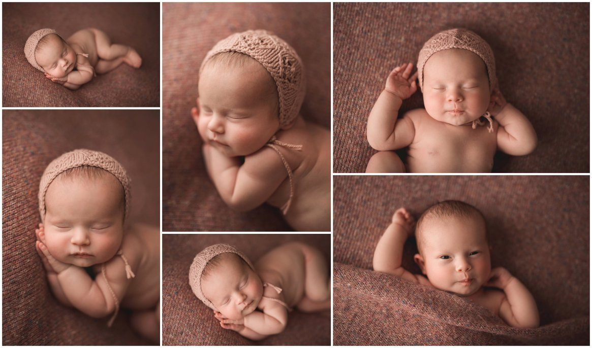 Isabella Newborn Session