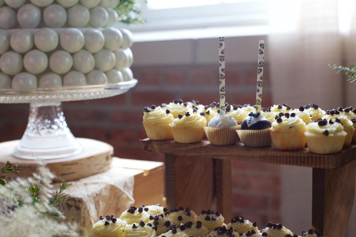 Buffalo Wedding Cakes