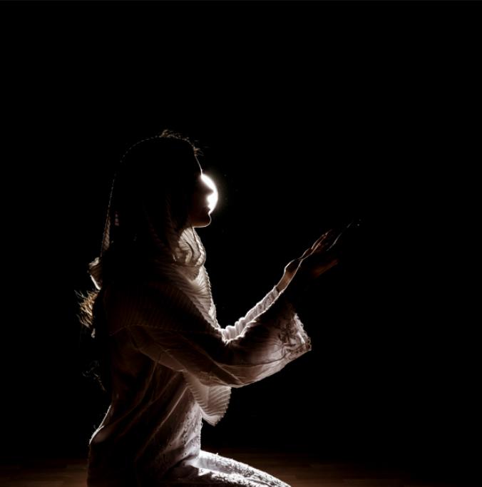 50 Midnight Prayers for Open Doors