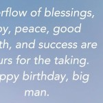 80 birthday prayer points for family, friends, and loved ones
