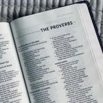 40 Prayers for Wisdom and Discernment Spirit