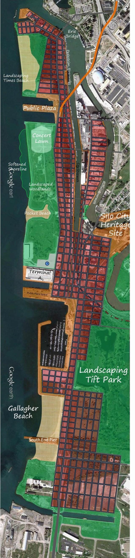 Waterfront Plan