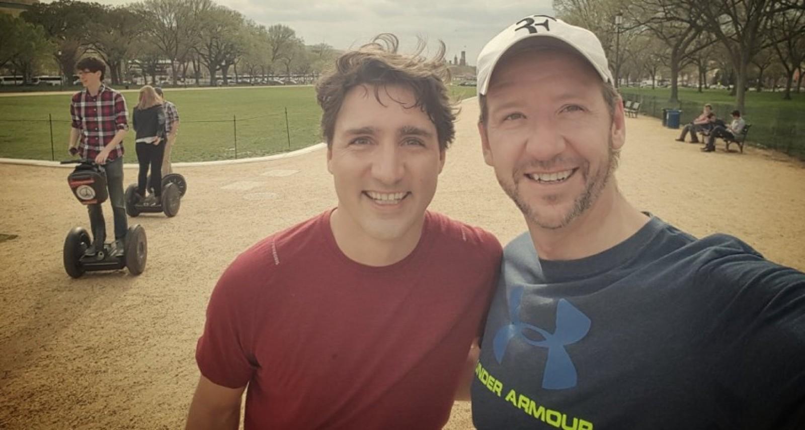 Canada's Trudeau admits 'erosion of trust' in SNC-Lavalin case