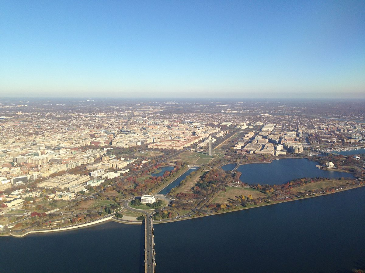 National_Mall_and_Arlington_Bridge