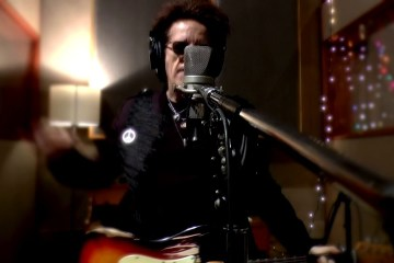 Two Nights with Willie Nile  Dec. 9th & 10th