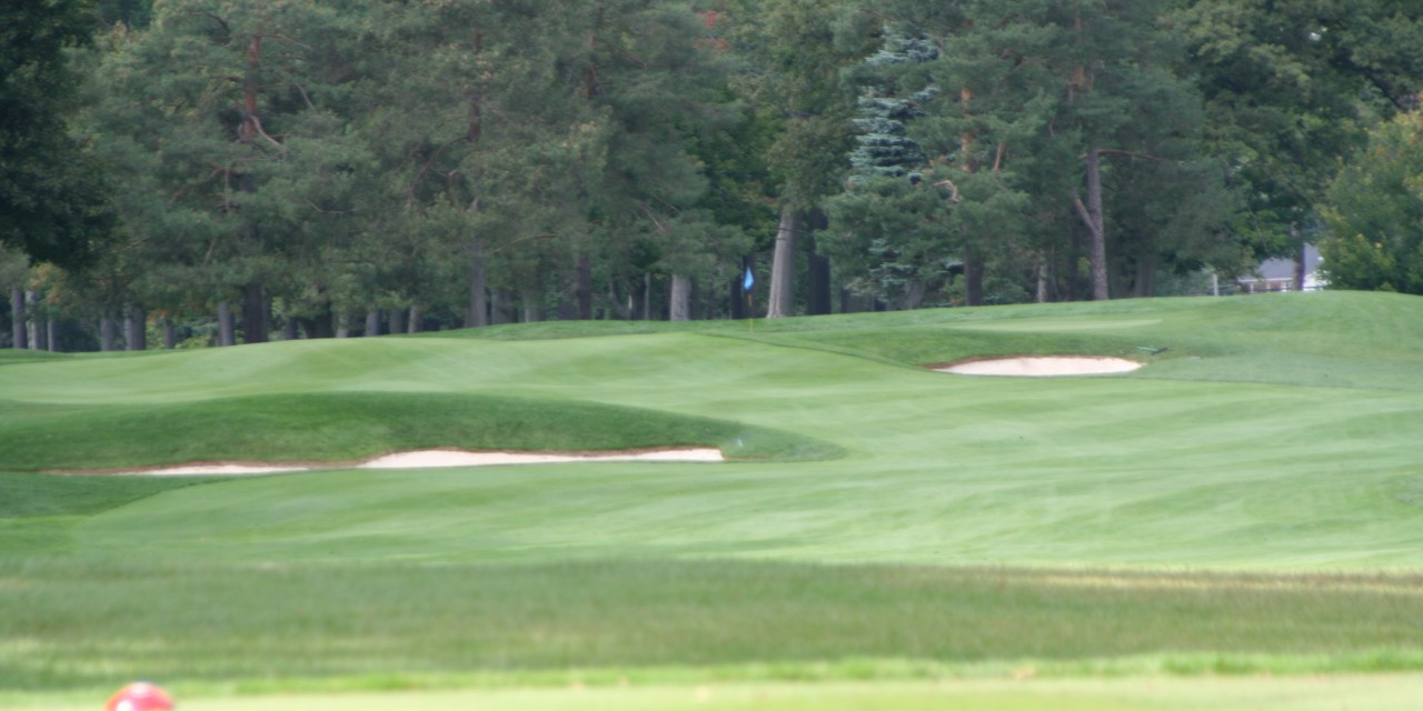 #BuffalosBestGolf 2020 private course ranking 1 to 5