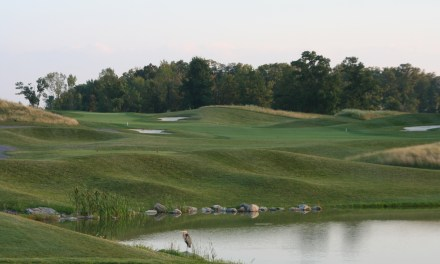 Open Golf Courses In Buffalo-Niagara