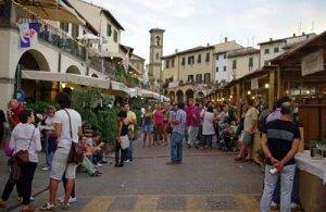 Greve Wine & Olive Oil Festival