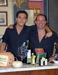 Lorenzo ed Antonio