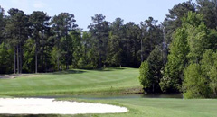 Santee National Golf Course