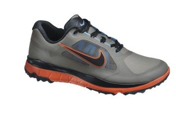 Nike FI Impact MD Base Grey-Team Orange