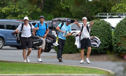 Run Up 2 The Cup: Practice Round Photo Gallery