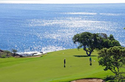 Lana'i Hawaii – Experience the Challenge then Challenge the Experience