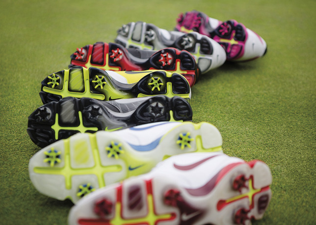 Press Release: Nike Golf New Innovations