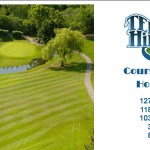 2016 Interview Series: Terry Hills Golf Course