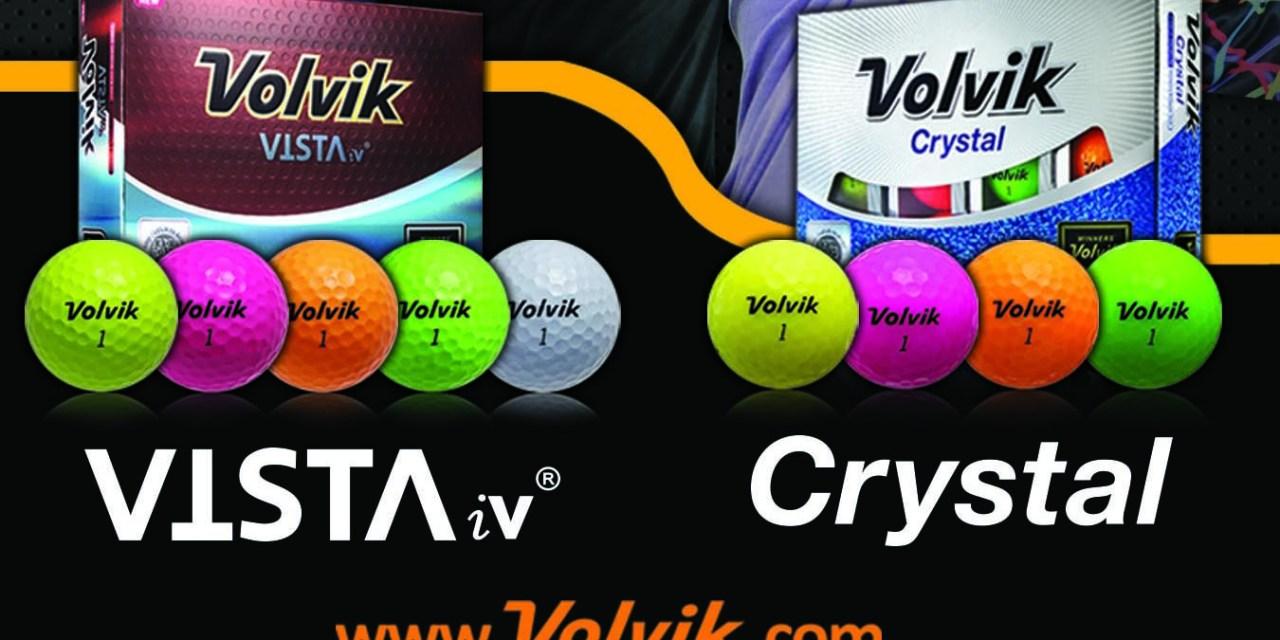 Press Release: Volvik 2014 LPGA Tour Staff