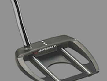 Press Release: Odyssey Debuts Two Putters @SONYOpen