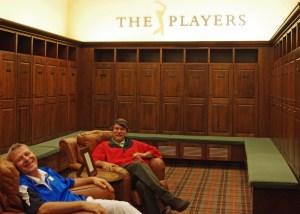 TPC Sawgrass - M Winners Locker Room