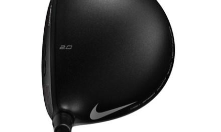 Press Release: Nike Golf Reveals Matte Black Driver