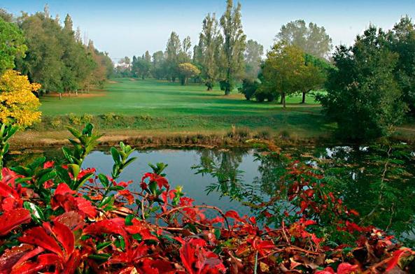 Circolo Del Golf Venezia