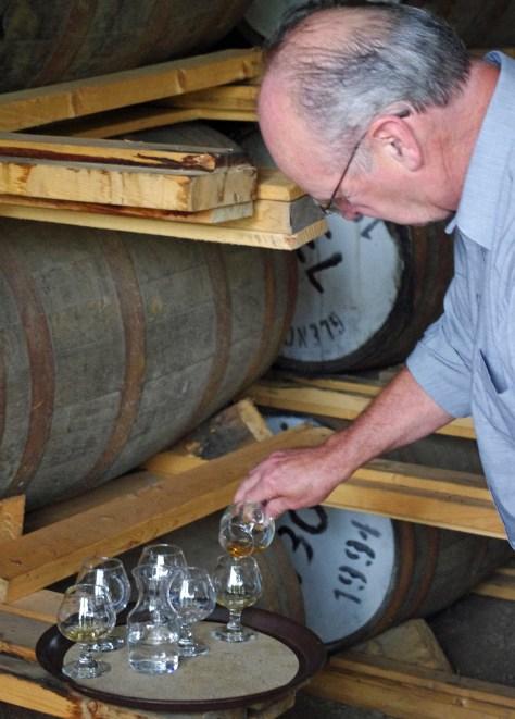 Glenora Inn & Distillery