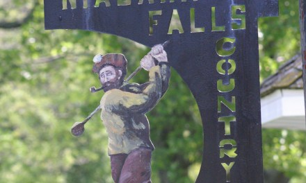 2014 Women's Porter Cup Tee Times: Round One Wednesday June 11