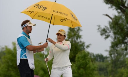 LPGA Manulife Financial Classic: Sunday Photo Finish