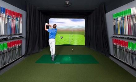 Interview With Joshua Chervokas of New York Golf Center
