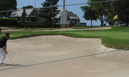Porter Cup Preview: Back Nine At Niagara Falls