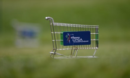 LPGA Championship: Friday Interview with Jane Park