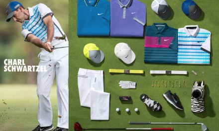 Press Release: Nike Golf Athletes And Elite Cooling at PGA