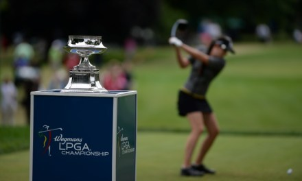 LPGA Championship: No One Wants Rochester To End!