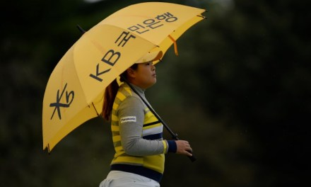 LPGA Championship: Saturday Interview with Inbee Park