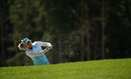 LPGA Championship: Interview With Lexi Thompson