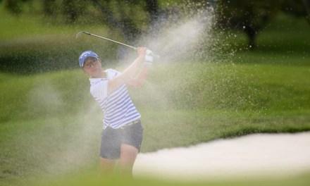 LPGA Championship: Sunday Interview with Lydia Ko