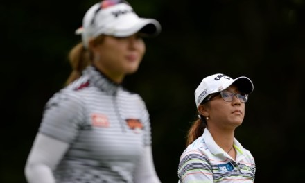LPGA Championship: Saturday Interview with Lydia Ko