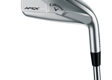 Press Release: Callaway Apex Muscleback and Utility Irons