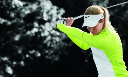 Press Release: Nike Golf 2015 Apparel