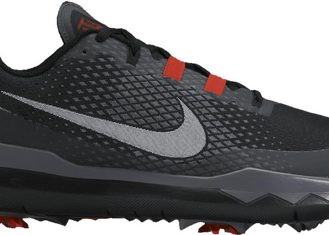 Nike Golf TW '15 With Flyweave Innovation