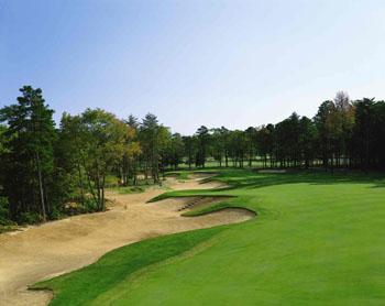Atlantic City Golf