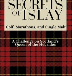 Book Review: The Secrets of Islay