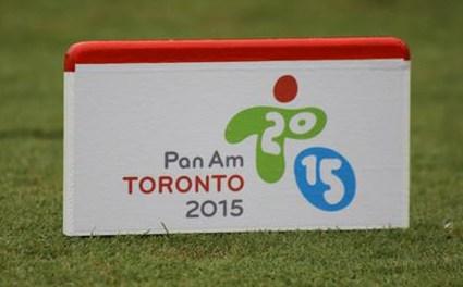 Toronto2015: Friday at the PanAm Games