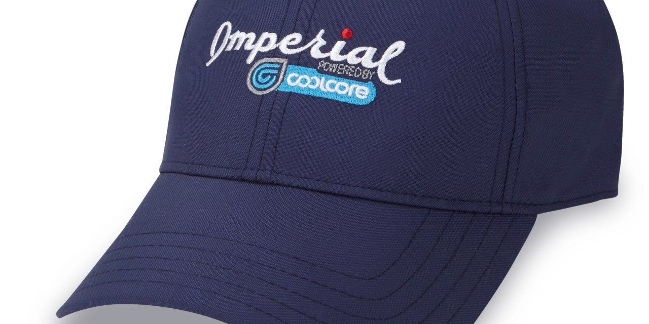 Reviews  Imperial Headwear and Expert Golf Guide Log Book App 42d997aae62