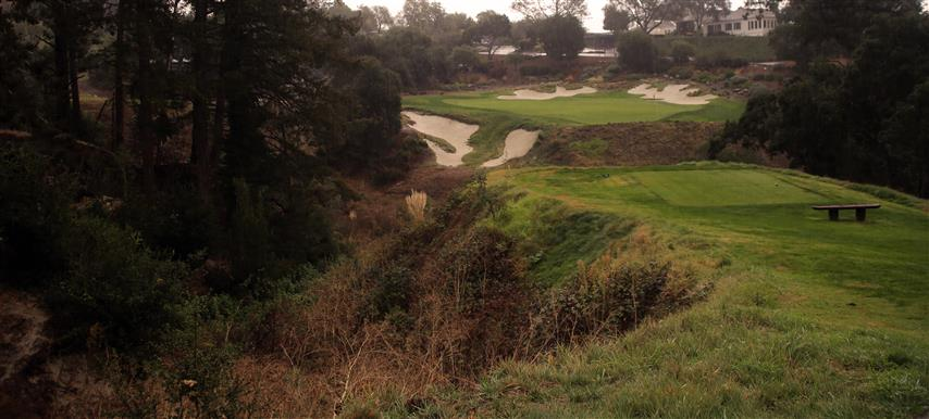 Eighteen 18s of the USA: Pasatiempo & Bandon Dunes