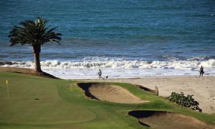 Golf's Social Media In 2016