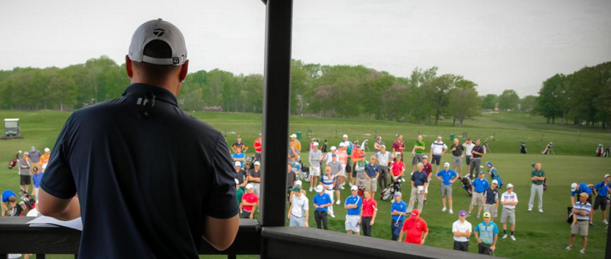 2016 Interview Series: Nate Leary, ECIC and Section VI Boys Golf Coordinator