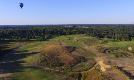 2016 Interview Series: Stoatin Brae Architectural Foursome