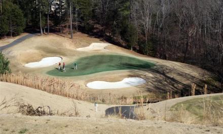 More 18s of the USA: Tega Cay and Wild Dunes Harbor Course