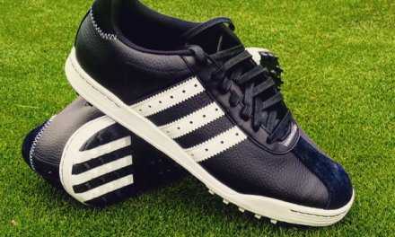 Bargain Bin: Adidas Adicross Golf Shoe